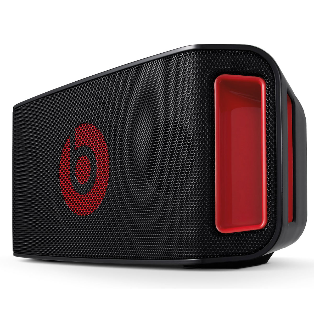 beats by dr dre beatbox portable noir dock enceinte bluetooth beats by dr dre sur. Black Bedroom Furniture Sets. Home Design Ideas