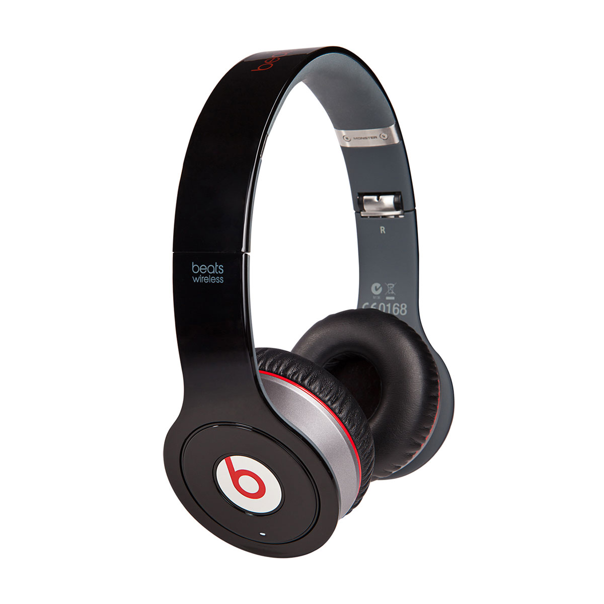 beats wireless noir casque beats by dr dre sur. Black Bedroom Furniture Sets. Home Design Ideas