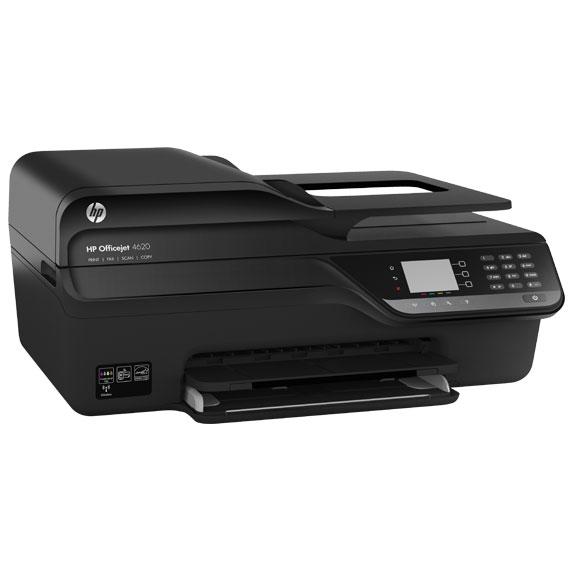 Hp Officejet 4622 Imprimante Multifonction Hp Sur Ldlc Com