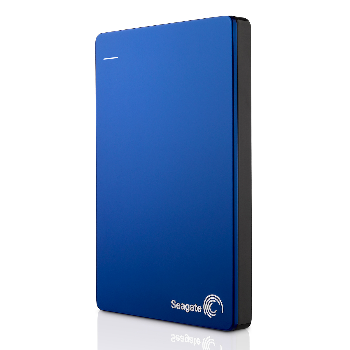 seagate backup plus 1 to bleu usb 3 0 disque dur. Black Bedroom Furniture Sets. Home Design Ideas