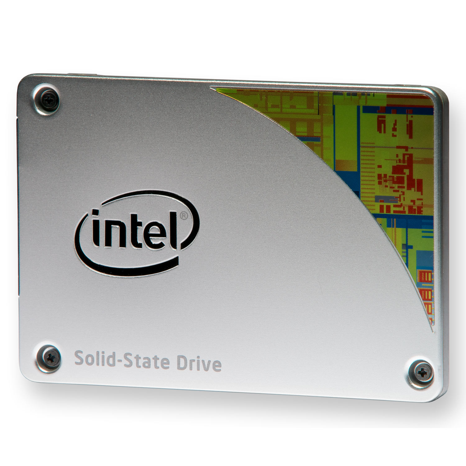 """Disque SSD Intel Solid-State Drive 530 Series 120 Go SSD 120 Go 2.5"""" Serial ATA 6Gb/s"""