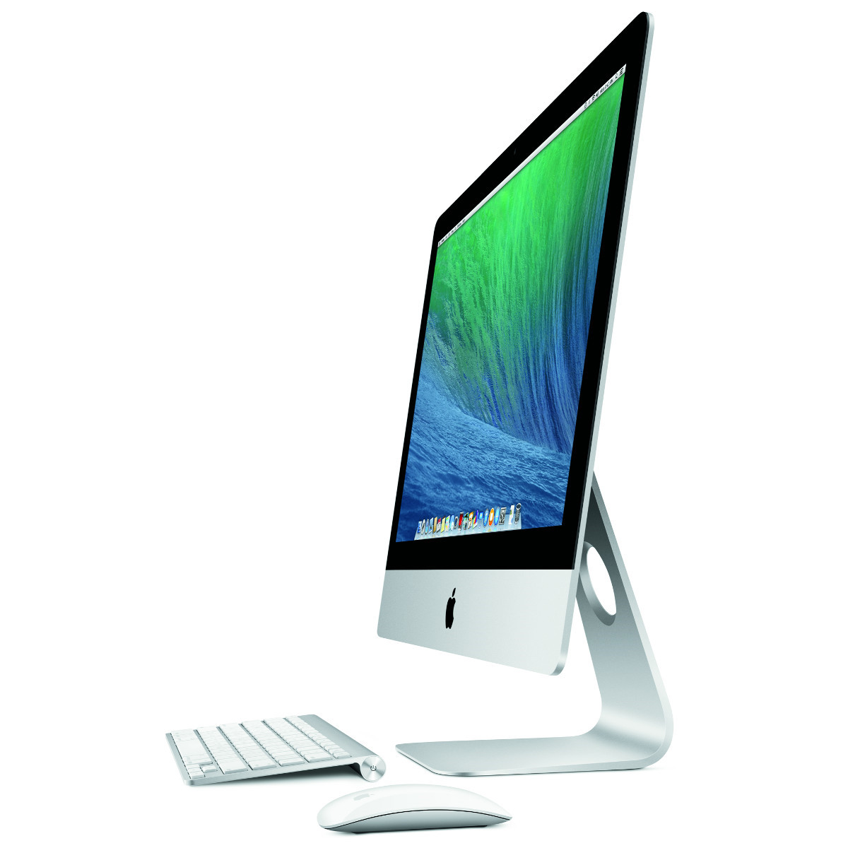 Apple Imac 21 5 Pouces Me087f A Ordinateur Mac Apple