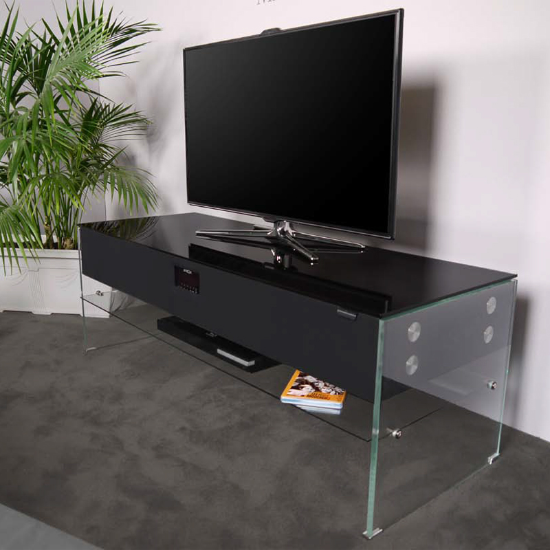 norstone scala meuble tv norstone sur. Black Bedroom Furniture Sets. Home Design Ideas