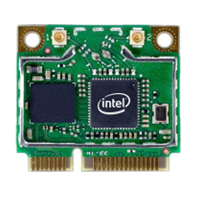 Carte réseau Intel Centrino Advanced N6205 Carte PCI Express Wifi 802.11 a/g/n 2x2 dual-band
