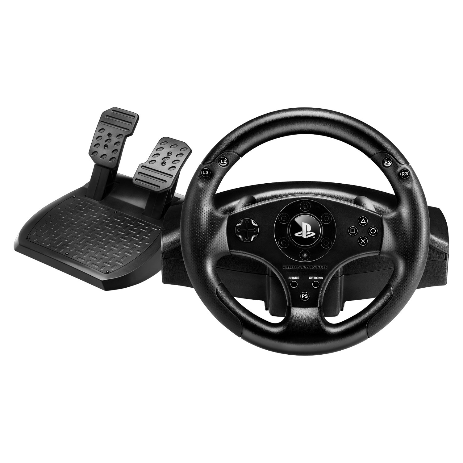 thrustmaster t80 racing wheel accessoires ps4 thrustmaster sur. Black Bedroom Furniture Sets. Home Design Ideas