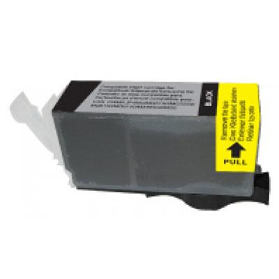 Cartouche imprimante Cartouche compatible PGI-525PGBK (Noir) Cartouche d'encre noire compatible Canon PGI-525 PGBK