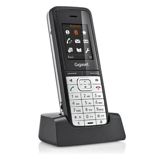 Gigaset SLH Pro Téléphone Sans Fil Gigaset Sur LDLCcom - Téléphone sans fil longue portée