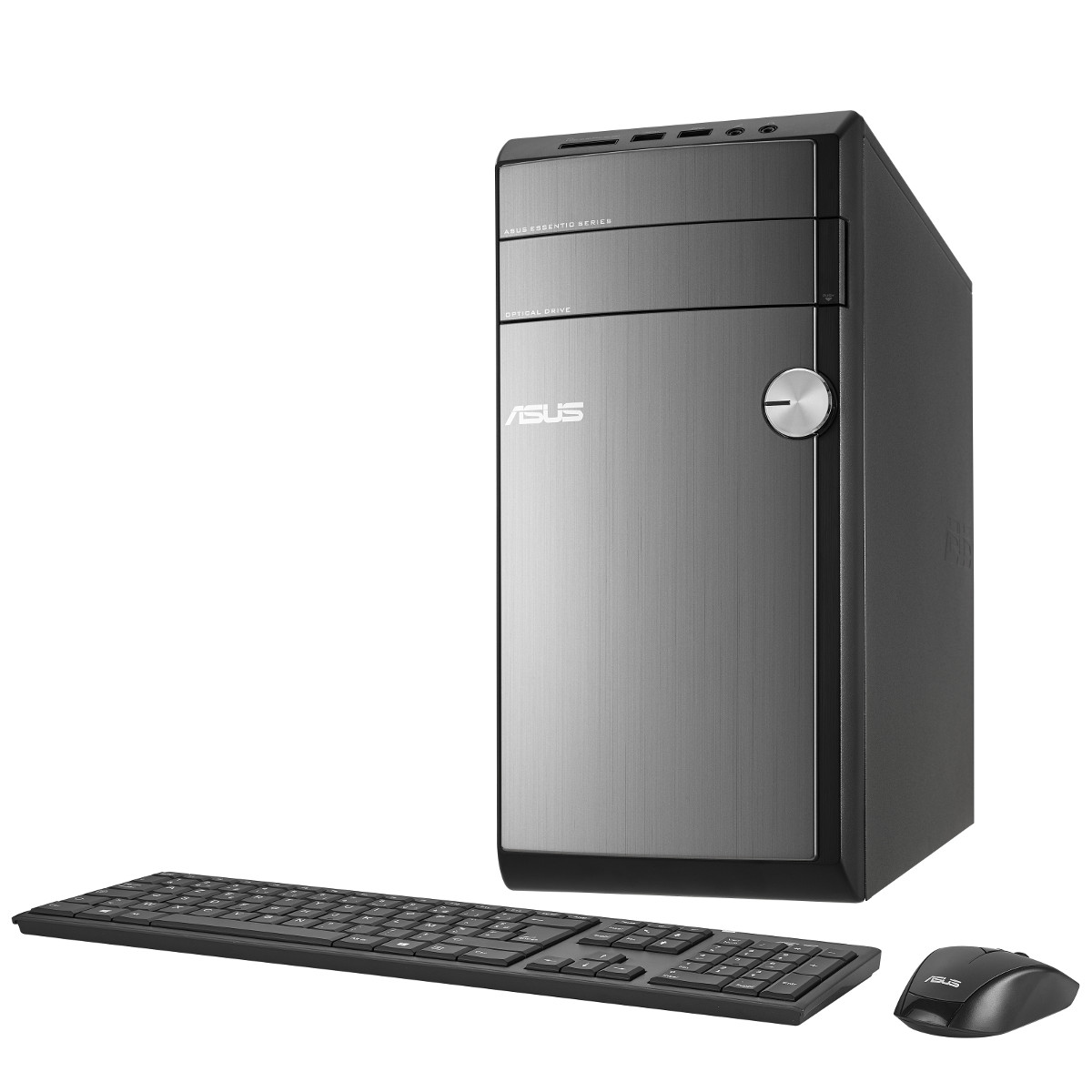 asus m31ad fr005s pc de bureau asus sur. Black Bedroom Furniture Sets. Home Design Ideas