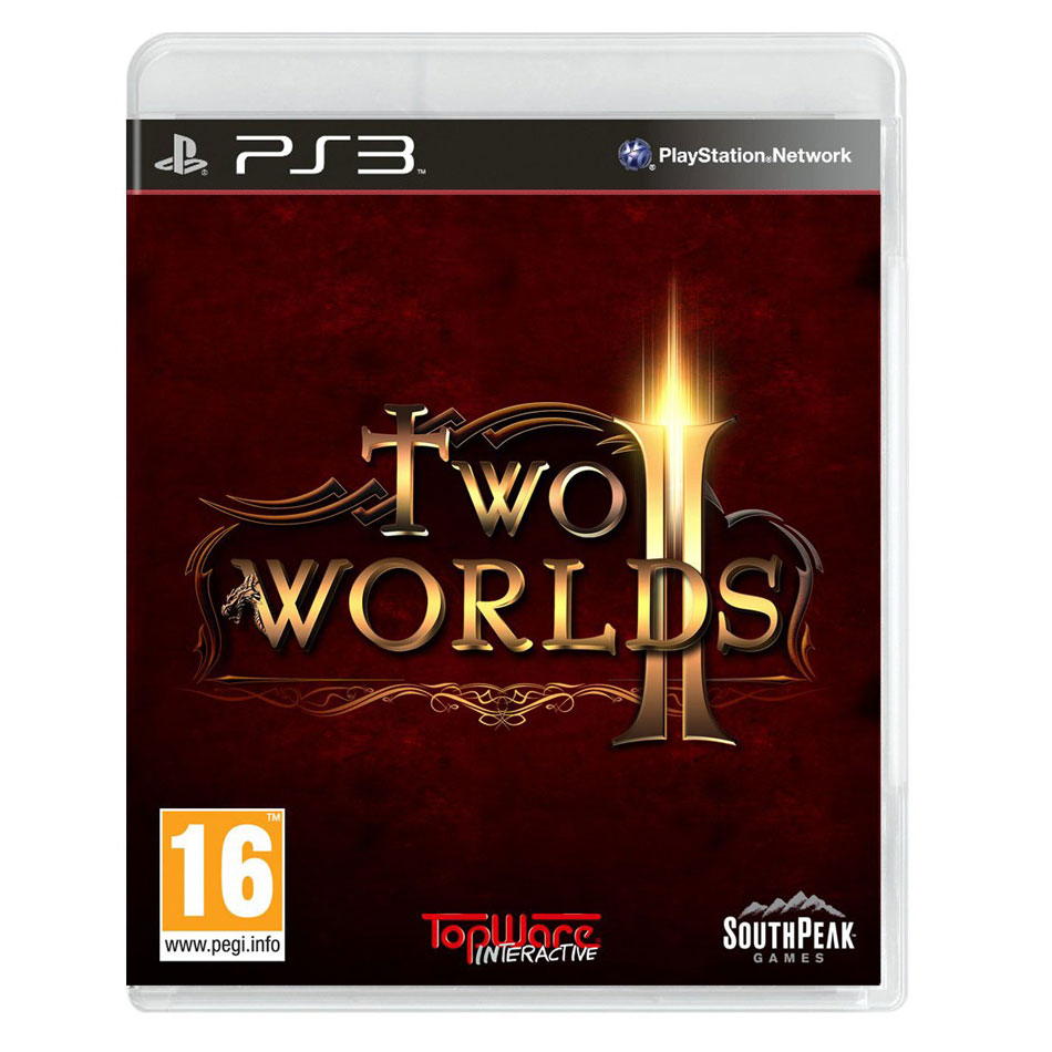 LDLC.com Two Worlds II (PS3) Two Worlds II (PS3)