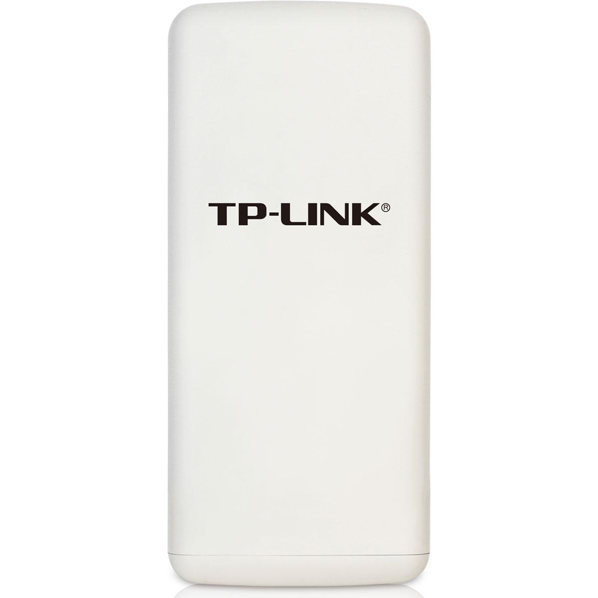Point d'accès WiFi TP-LINK TL-WA7210N Point d'accès extérieur Wi-Fi N 150Mbps à forte puissance 2.4GHz