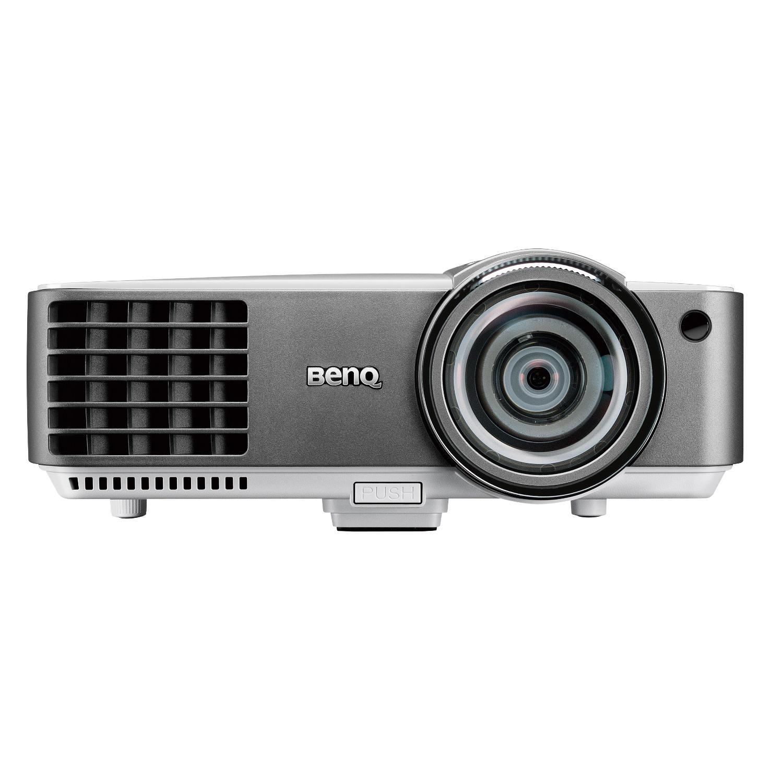 Vidéoprojecteur BenQ MX819ST Vidéoprojecteur DLP XGA 3D Ready 3000 Lumens Focale courte