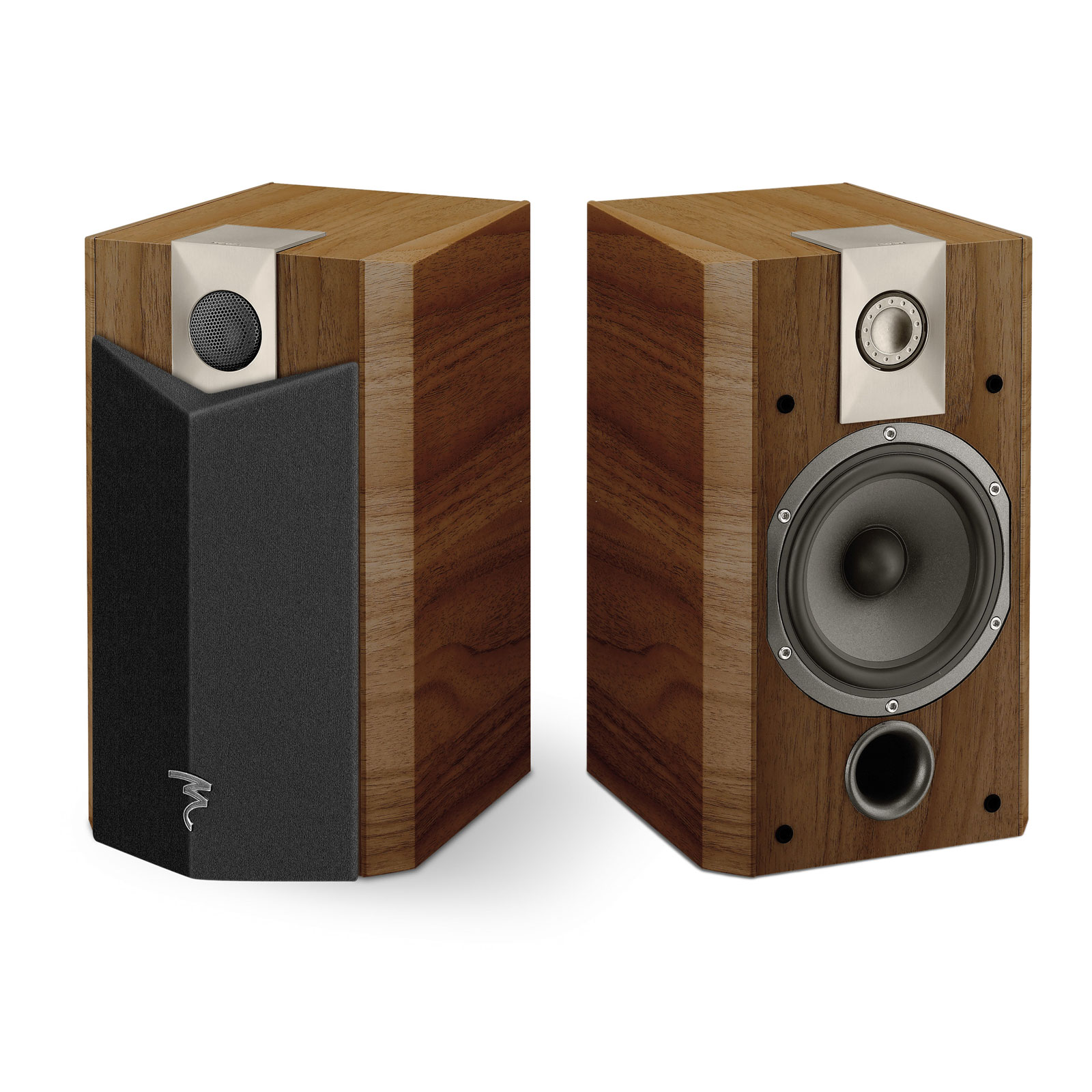 focal chorus 705 v cigar par paire enceintes hifi focal sur. Black Bedroom Furniture Sets. Home Design Ideas