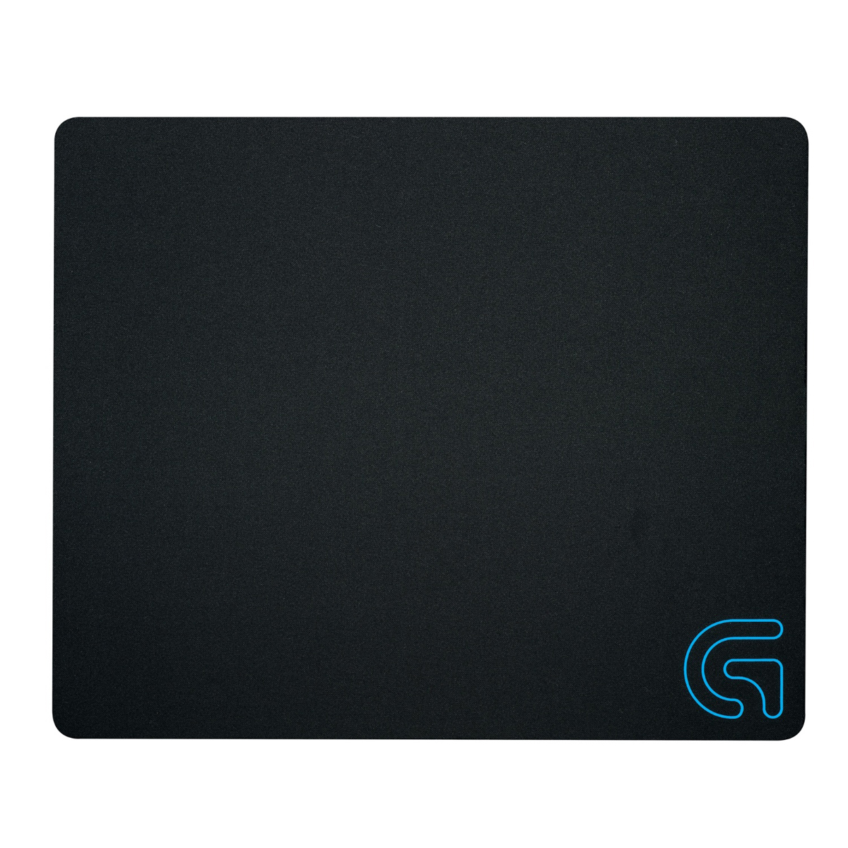 logitech g240 cloth gaming mouse pad tapis de souris. Black Bedroom Furniture Sets. Home Design Ideas