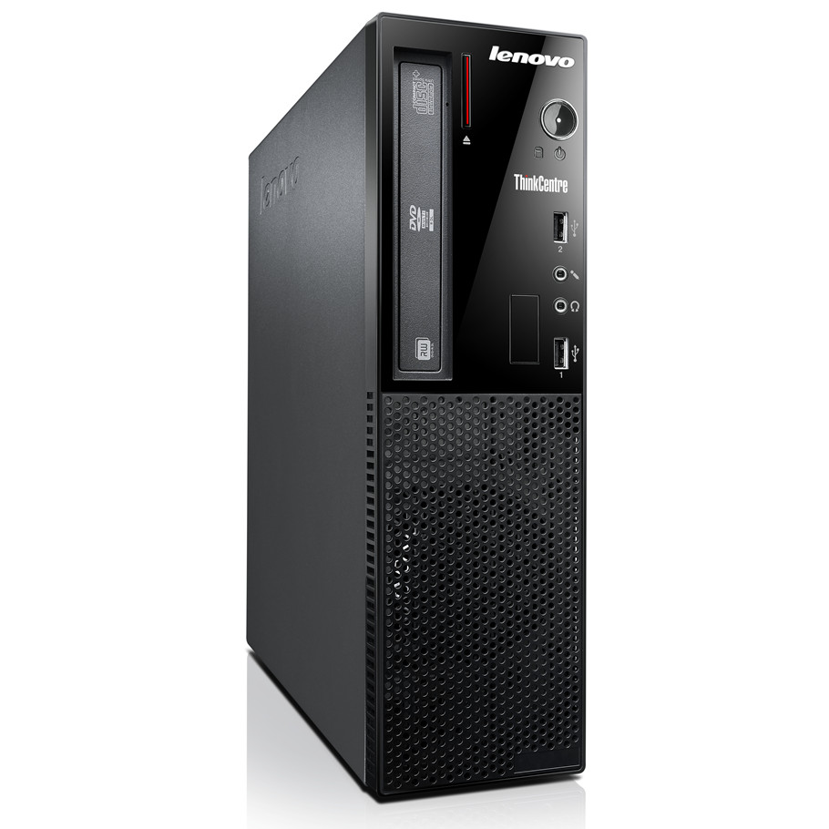 lenovo thinkcentre edge 73 compact 10du0009fr pc de bureau lenovo sur. Black Bedroom Furniture Sets. Home Design Ideas