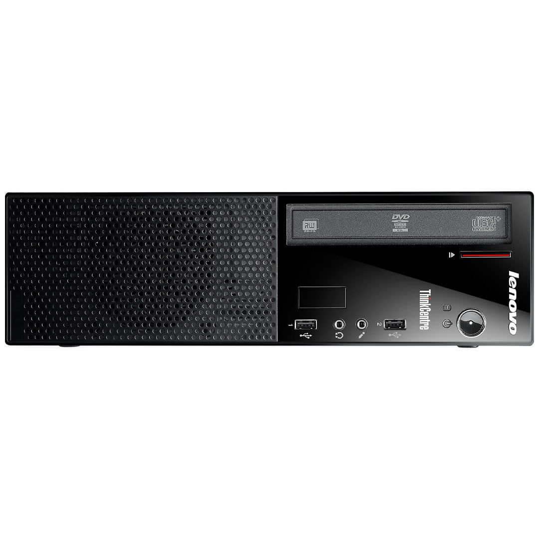 lenovo thinkcentre edge 73 compact 10du0015fr pc de bureau lenovo sur. Black Bedroom Furniture Sets. Home Design Ideas