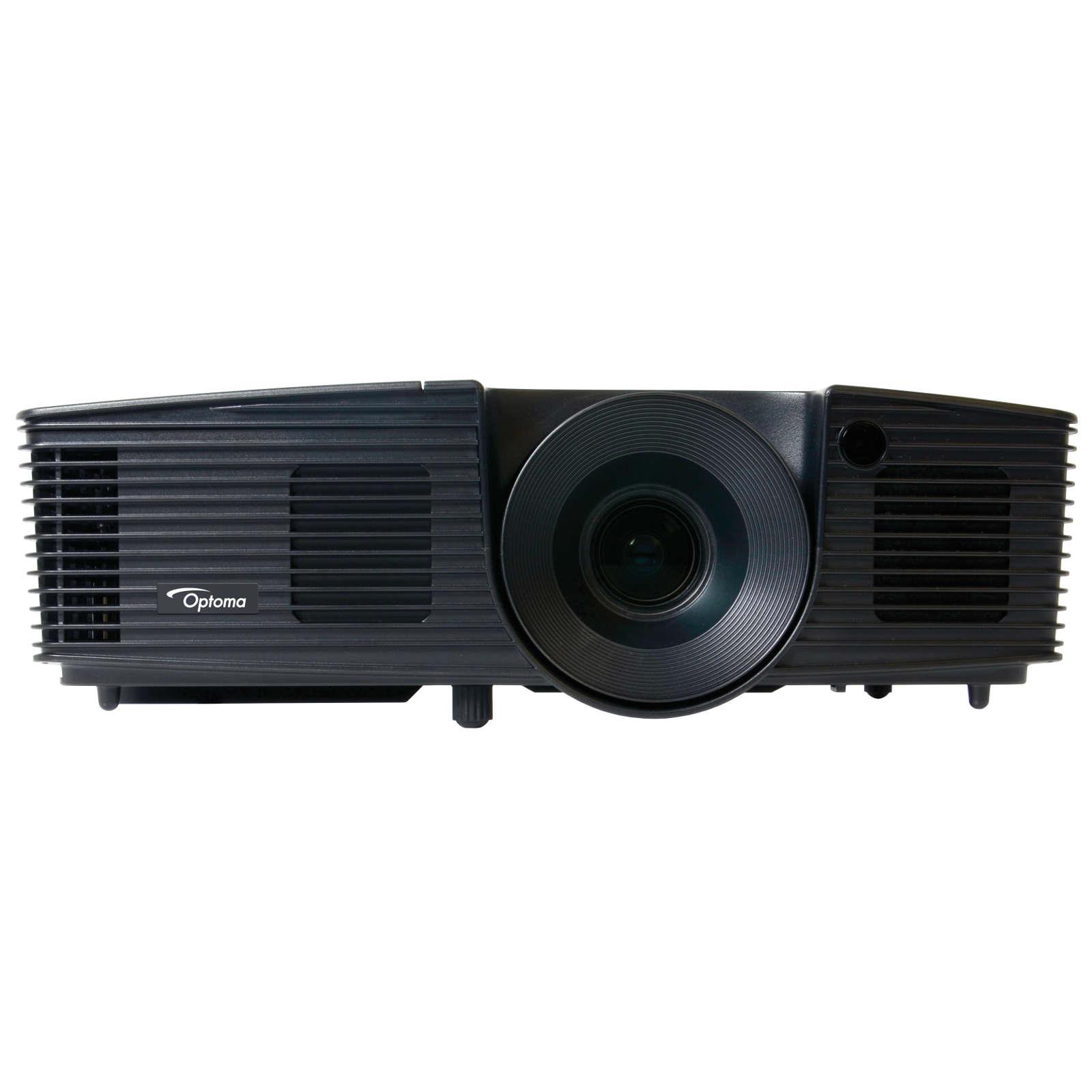 Vidéoprojecteur Optoma S316 Vidéoprojecteur DLP SVGA Full 3D 3200 Lumens avec entrée HDMI