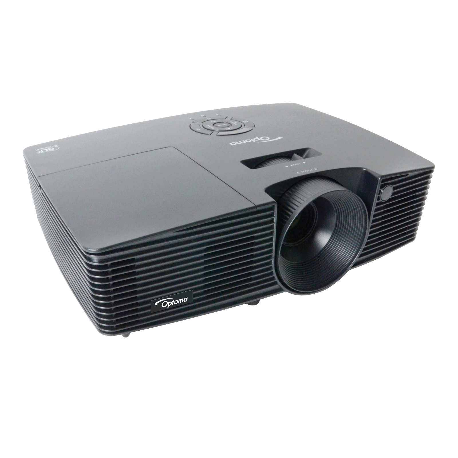 Optoma s316 vid oprojecteur optoma sur - Support plafond videoprojecteur optoma ...