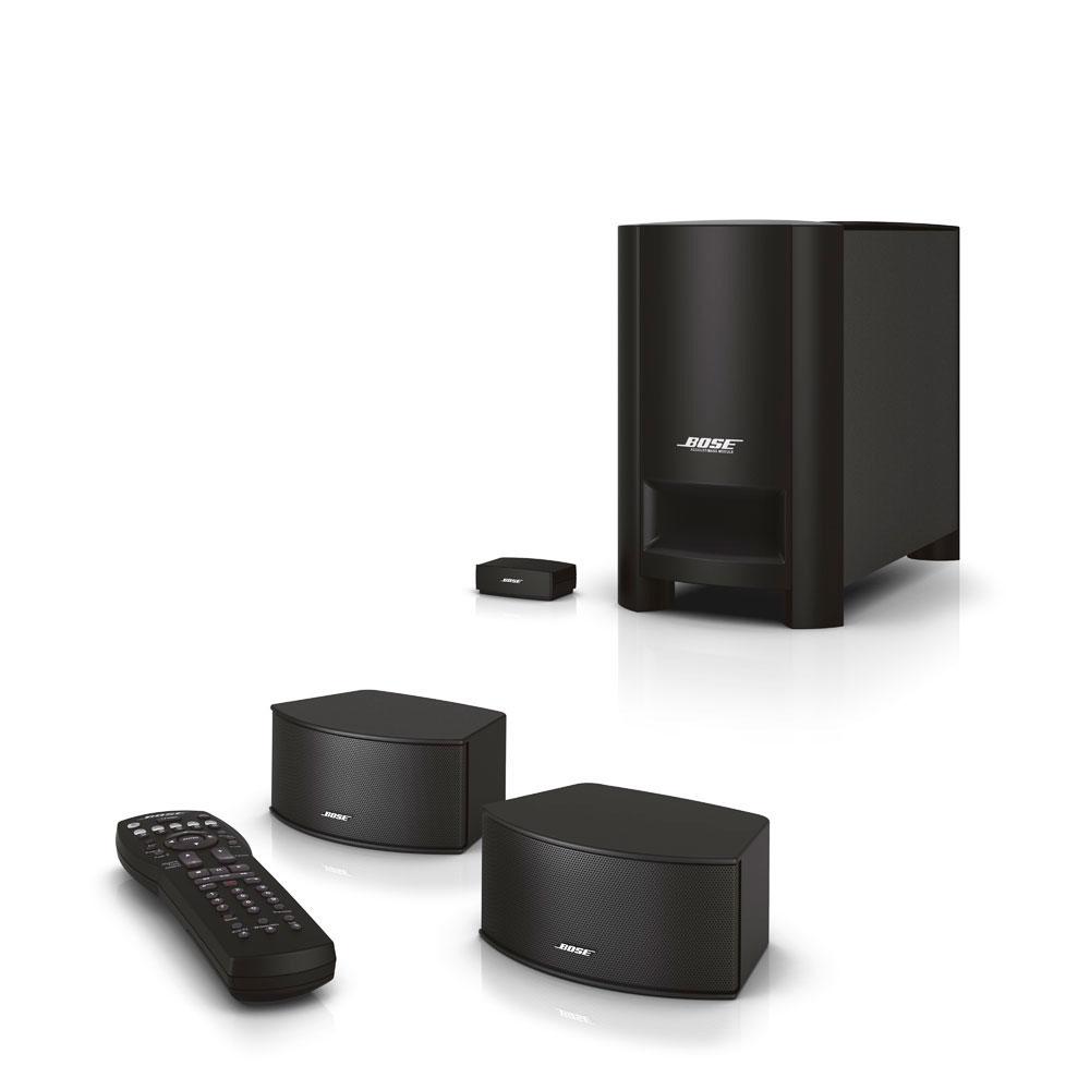 Bose Cinemate Gs Ensemble Home Cinema Ensemble Home Cin Ma Bose  # Meuble Tv Home Cinema Integre Bose