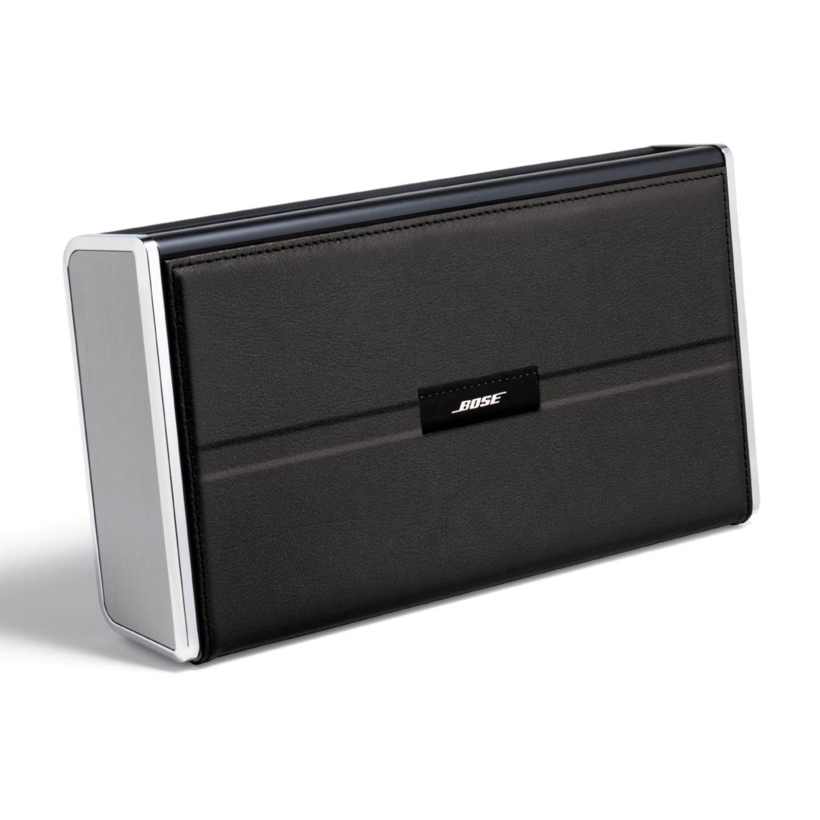 bose soundlink ii cuir dock enceinte bluetooth bose. Black Bedroom Furniture Sets. Home Design Ideas