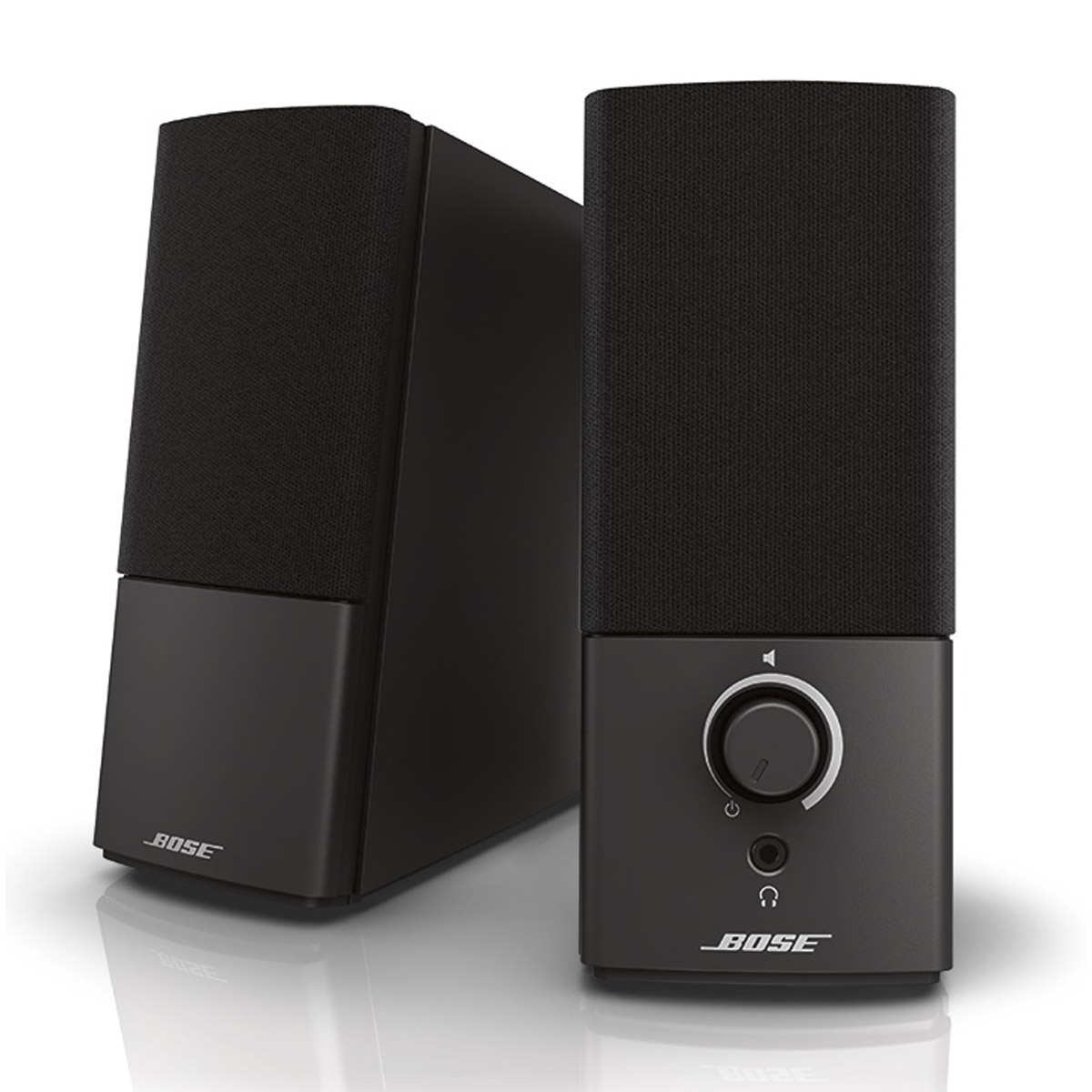bose companion 2 s rie iii enceinte pc bose sur. Black Bedroom Furniture Sets. Home Design Ideas