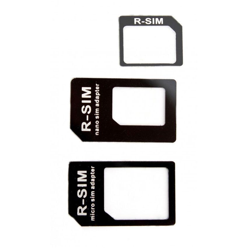 adaptateur carte nano sim Enjoy Adaptateur Carte SIM Nano + Micro SIM 3 en 1 (13655)   Achat