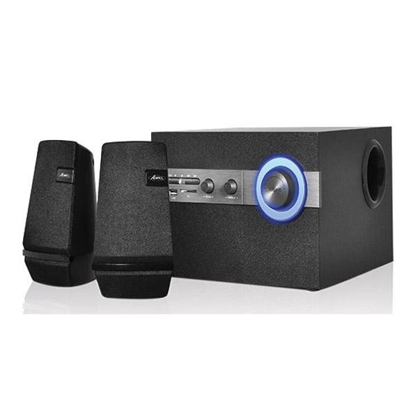 advance soundphonic 2 1 bluetooth 34w enceinte pc advance sur. Black Bedroom Furniture Sets. Home Design Ideas