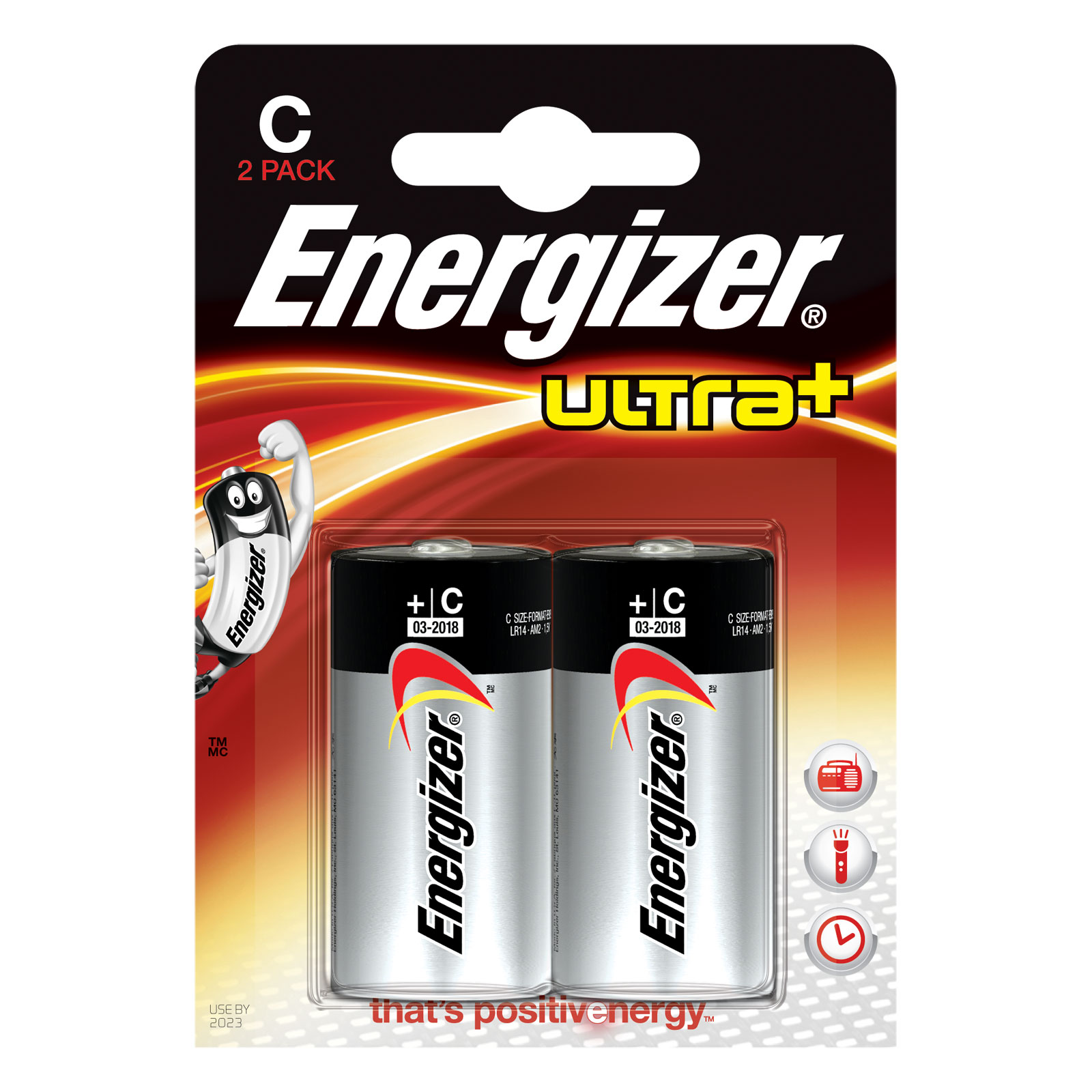 energizer ultra 2 piles c lr14 pile accu energizer. Black Bedroom Furniture Sets. Home Design Ideas