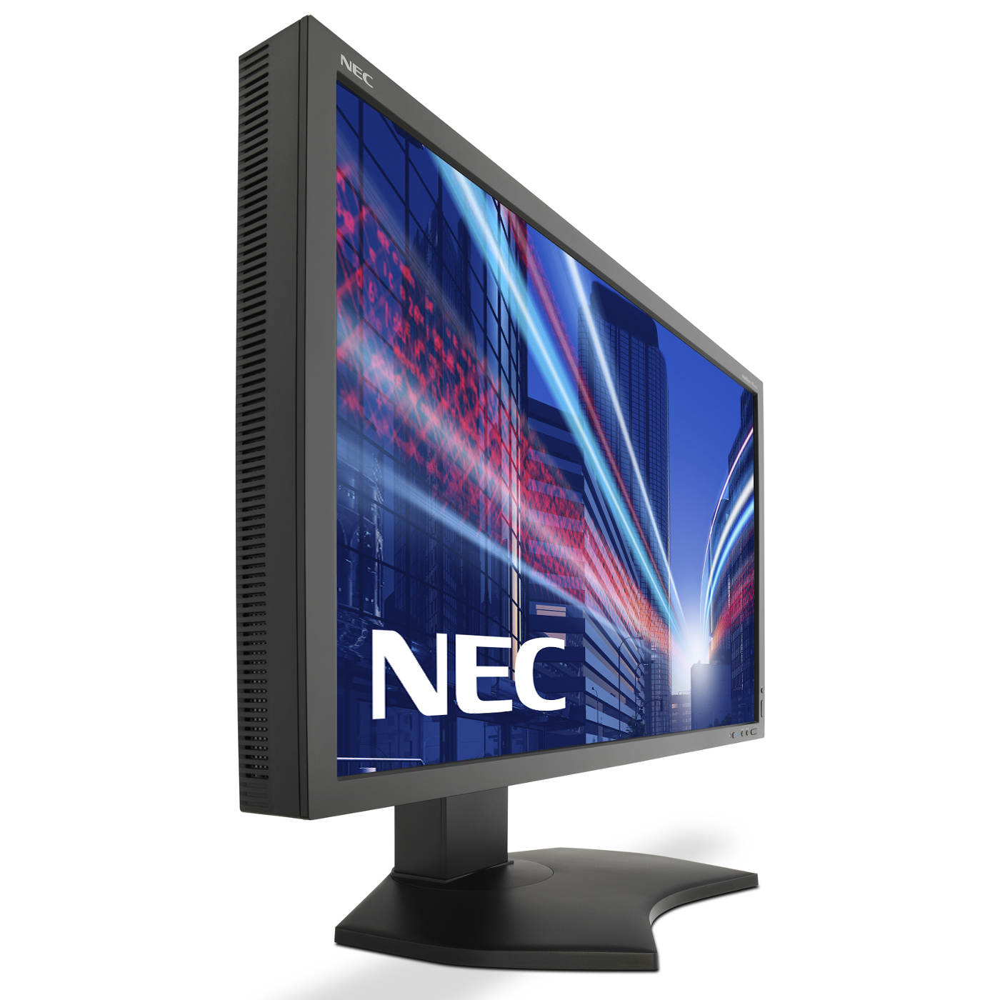 Nec 30 led multisync pa302w ecran pc nec sur for Ecran photo nec