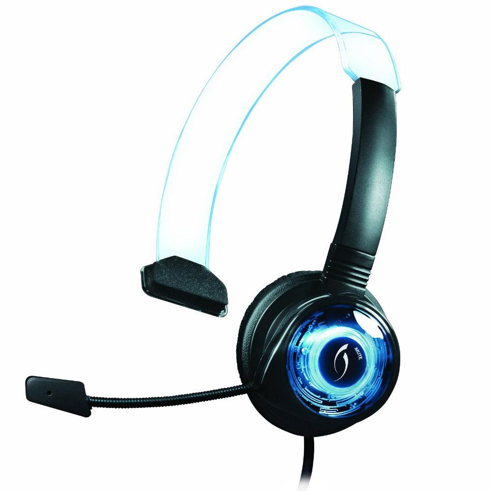 pdp afterglow communicator headset ps4 accessoires ps4 pdp sur. Black Bedroom Furniture Sets. Home Design Ideas