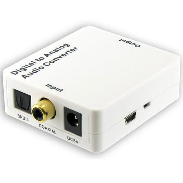 connect research cna5432 convertisseur dac audio connect research sur. Black Bedroom Furniture Sets. Home Design Ideas