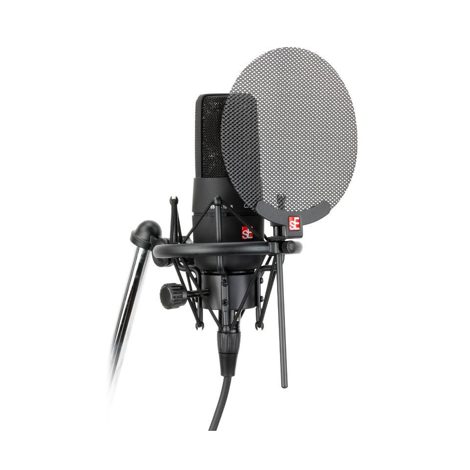 Se Electronics Vocal Pack Microphone Se Electronics Sur