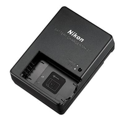Chargeur appareil photo Nikon MH-27 Chargeur batterie Nikon EN-EL20