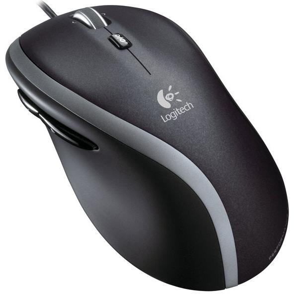 logitech corded mouse m500 refresh souris pc logitech sur. Black Bedroom Furniture Sets. Home Design Ideas