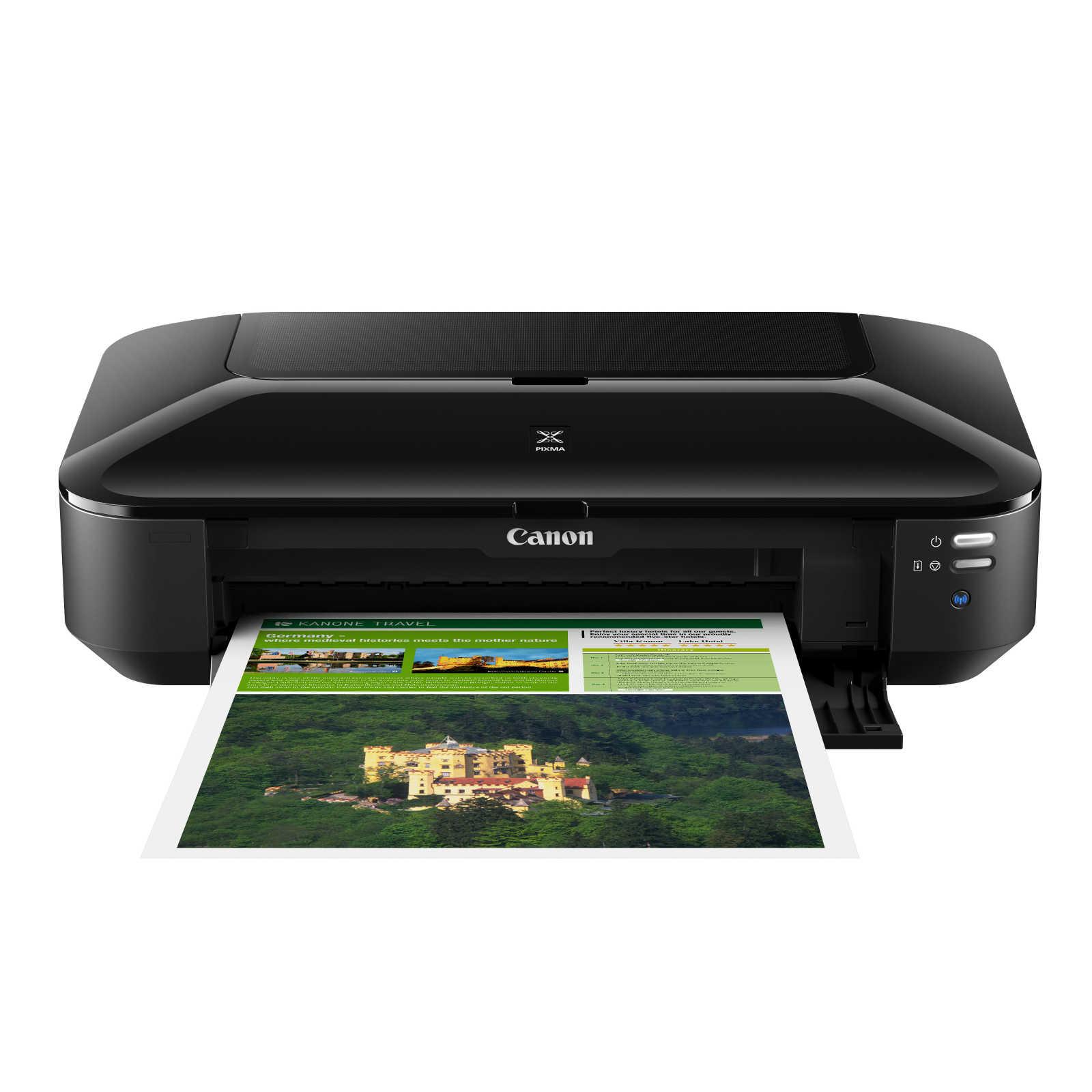 canon pixma ix6850 imprimante jet d 39 encre canon sur. Black Bedroom Furniture Sets. Home Design Ideas