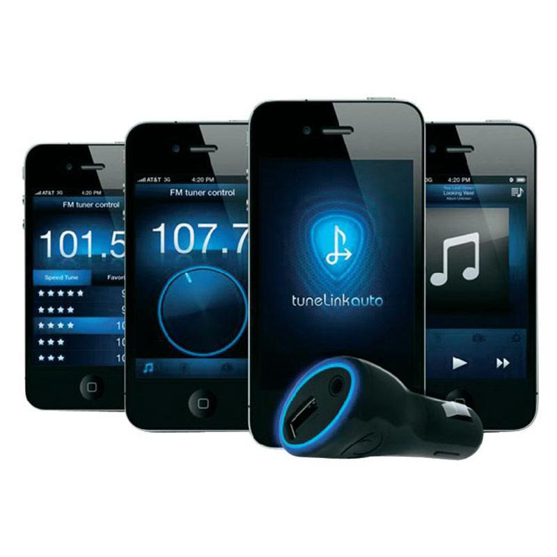 Transmetteur Fm Iphone S