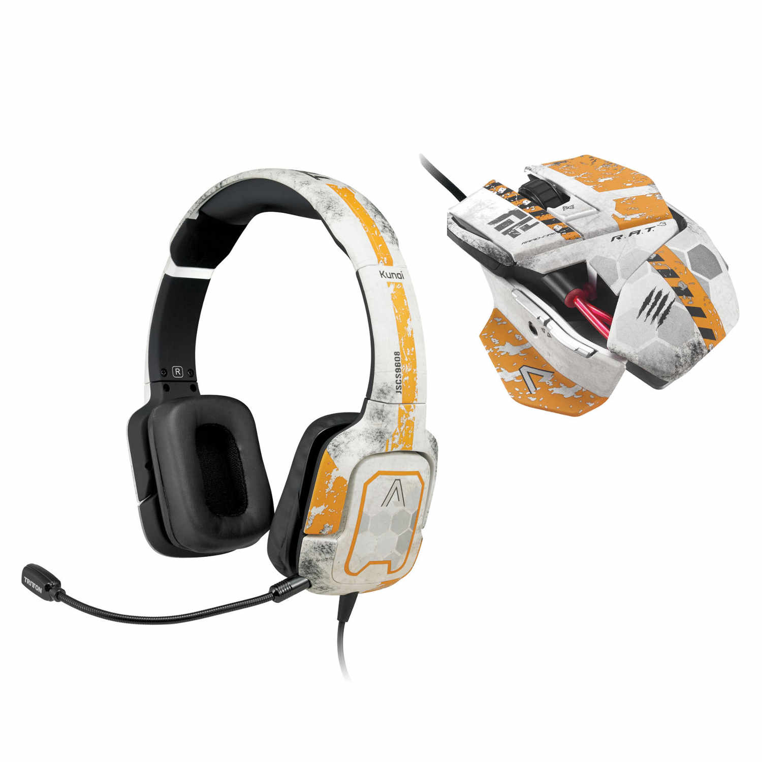 tritton kunai mad catz cyborg r a t 3 edition titanfall micro casque gamer tritton sur. Black Bedroom Furniture Sets. Home Design Ideas
