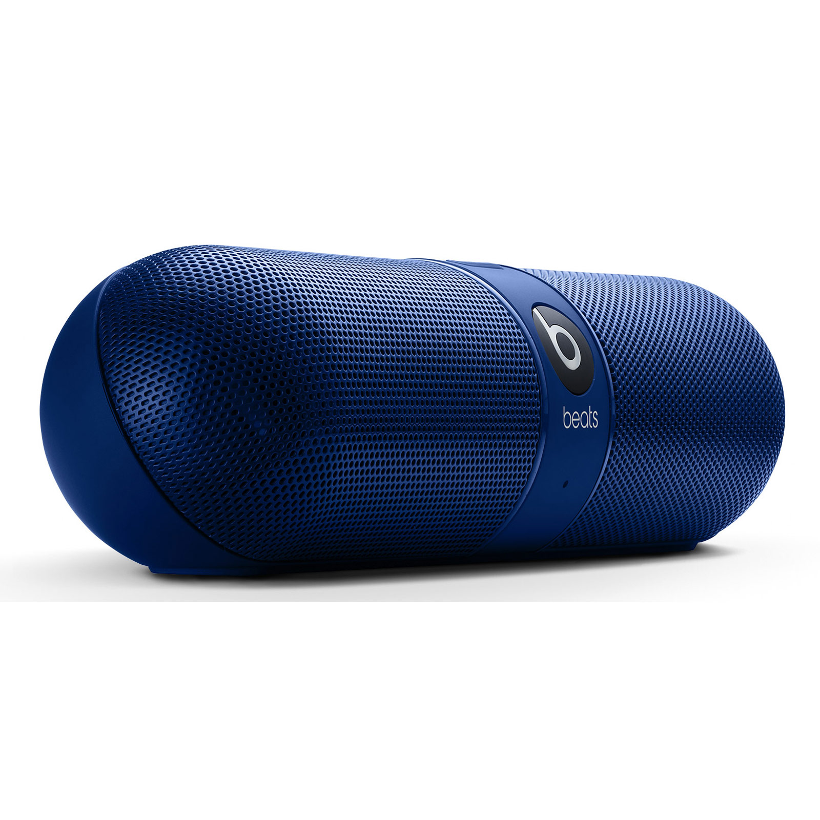 beats by dr dre pill 2 0 bleu dock enceinte bluetooth beats by dr dre sur. Black Bedroom Furniture Sets. Home Design Ideas
