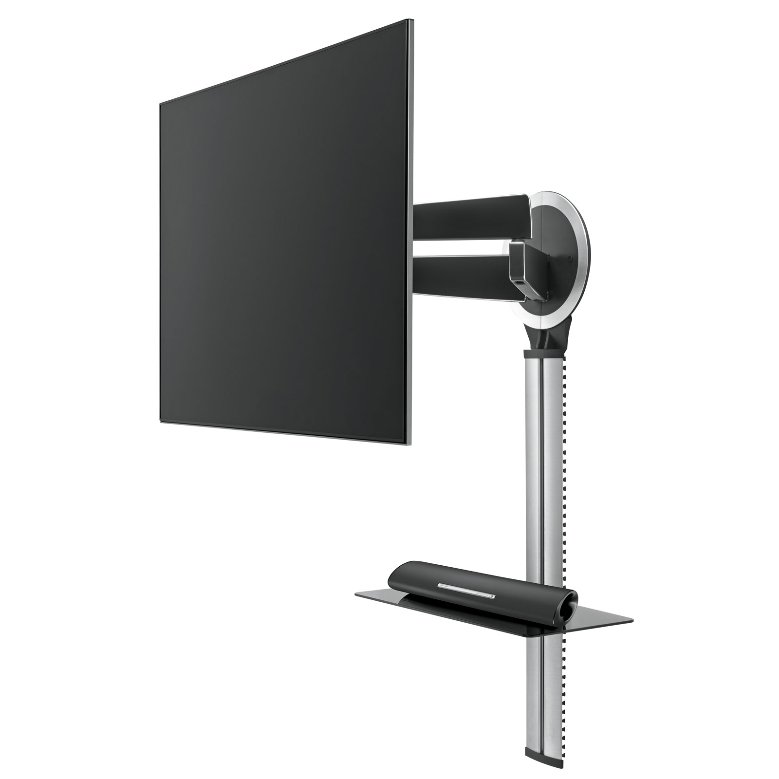 Vogel 39 s next 7345 support mural tv vogel 39 s sur - Support tv 55 orientable ...