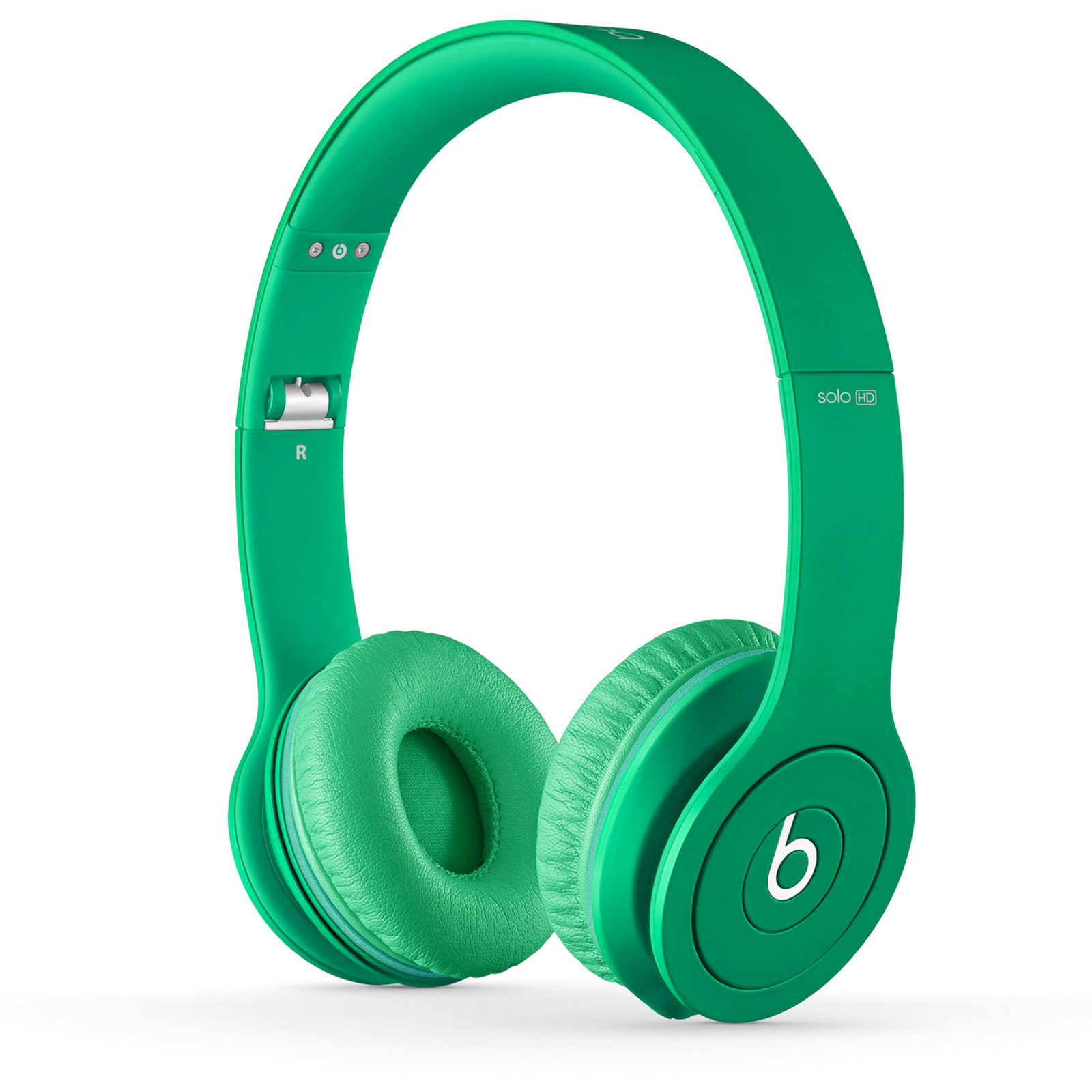 beats solo hd monochromatic vert casque beats by dr dre. Black Bedroom Furniture Sets. Home Design Ideas