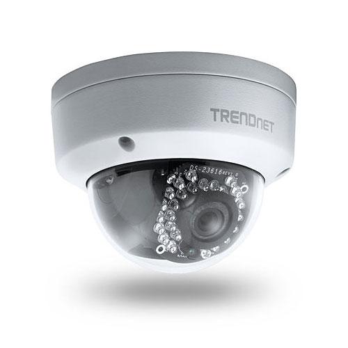 Trendnet tv ip311pi cam ra ip trendnet sur for Camera ip exterieur wifi