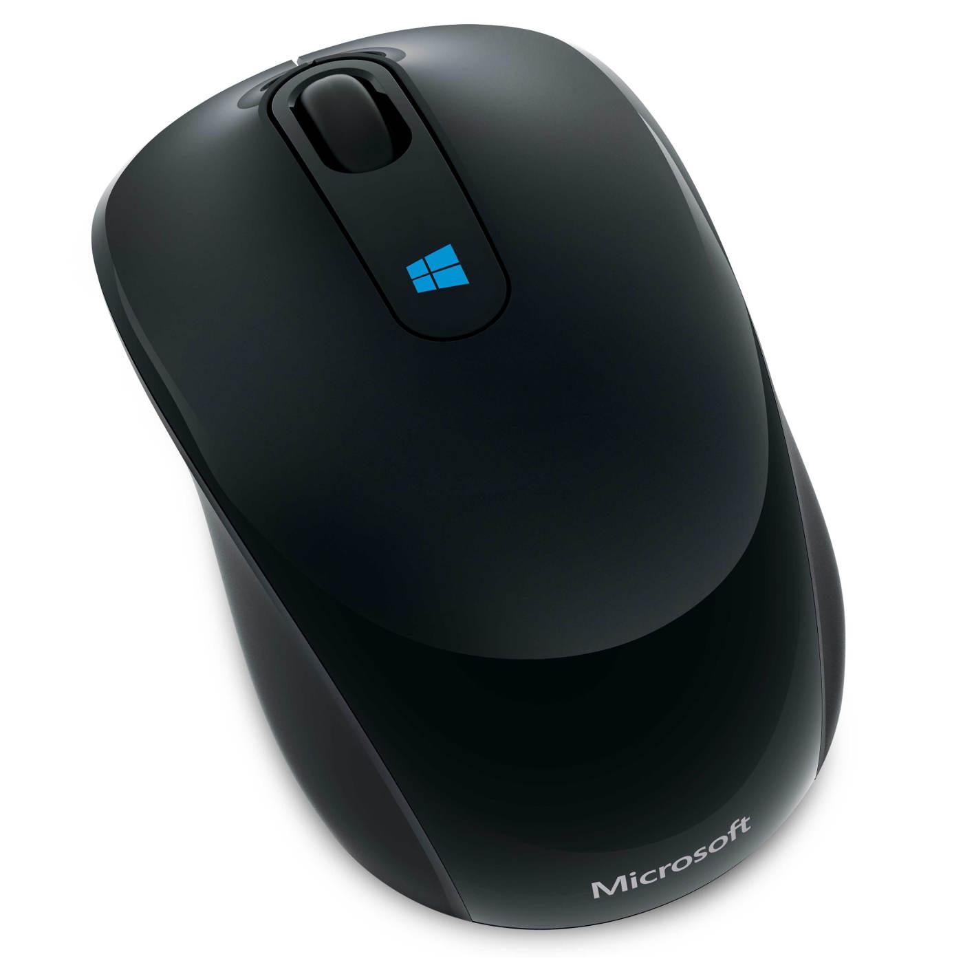Microsoft Sculpt Mobile Mouse Souris Pc Microsoft Sur