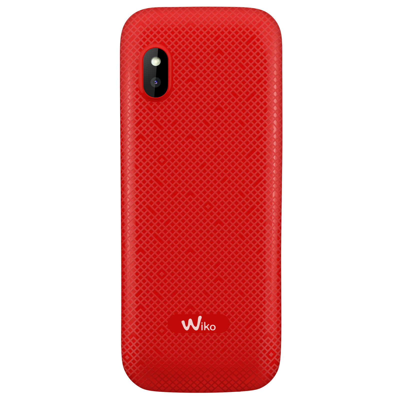 Wiko lubi 3 rouge mobile smartphone wiko sur for Photo ecran wiko