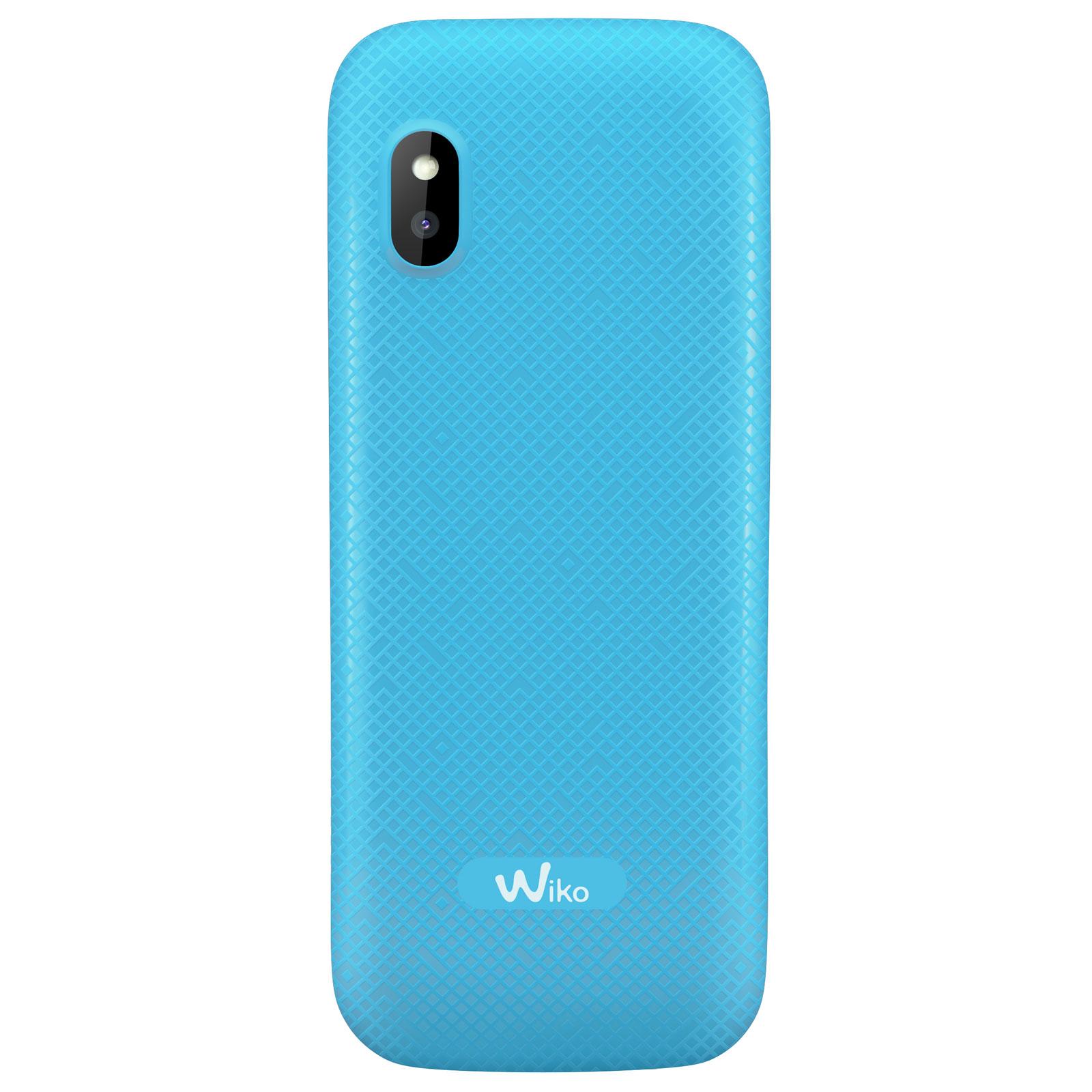 Wiko lubi 3 turquoise mobile smartphone wiko sur for Photo ecran wiko