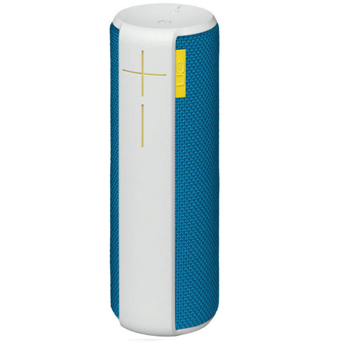Ultimate ears boom cyan blanc dock enceinte for Housse ue boom 2