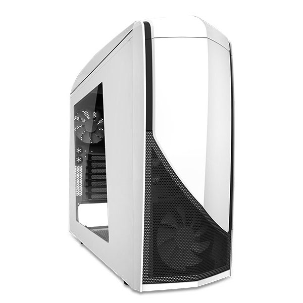nzxt phantom 240 blanc bo tier pc nzxt sur. Black Bedroom Furniture Sets. Home Design Ideas