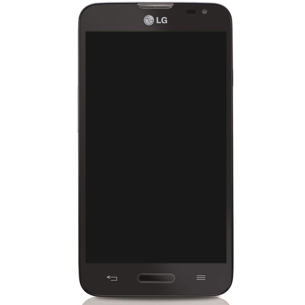 lg l70 noir mobile smartphone lg sur. Black Bedroom Furniture Sets. Home Design Ideas