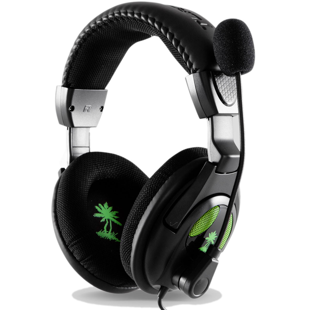 turtle beach ear force x12 micro casque turtle beach sur. Black Bedroom Furniture Sets. Home Design Ideas