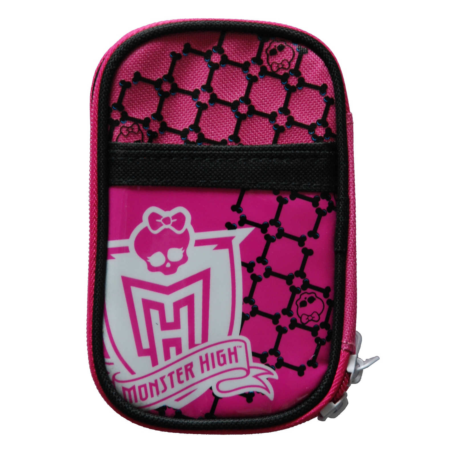 Techmobility kit monster high nintendo 3ds dsi et ds for Six accessoires