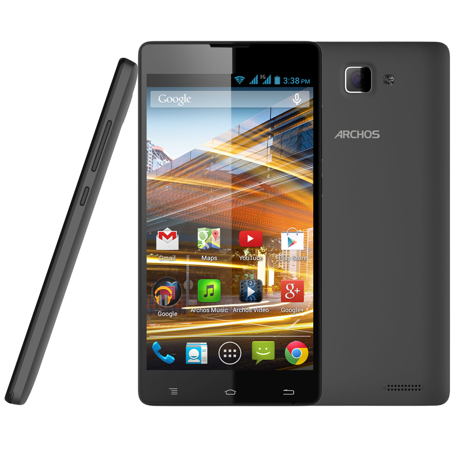 archos 50 neon mobile smartphone archos sur ldlc. Black Bedroom Furniture Sets. Home Design Ideas