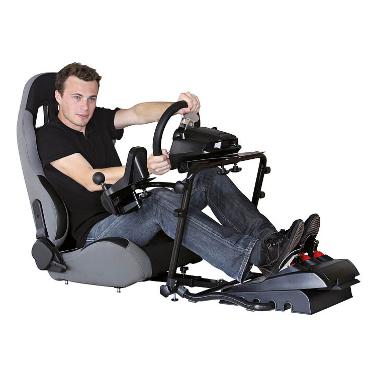 bigben 120 rs competition seat fauteuil gamer bigben interactive sur. Black Bedroom Furniture Sets. Home Design Ideas
